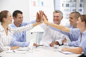 met je team werkdruk aanpakken